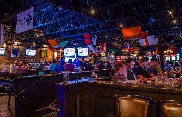 Manchester Pub/Facebook