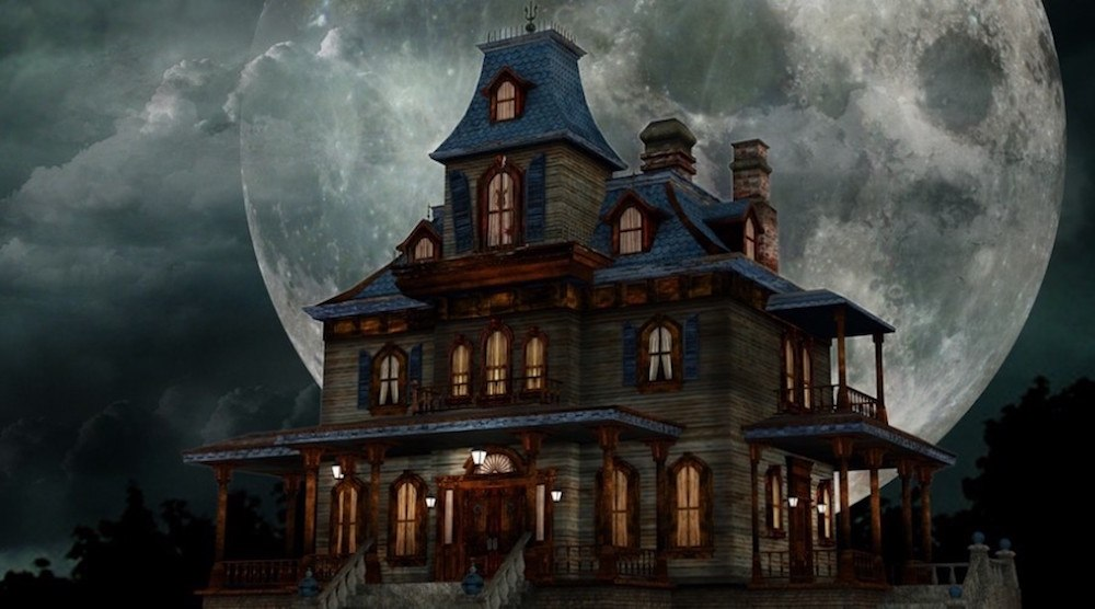 11 haunted houses and ghost tours in Calgary to get you into the Halloween spirit