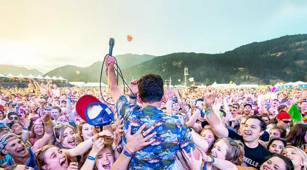See the Arkells in Vancouver this February (CONTEST)