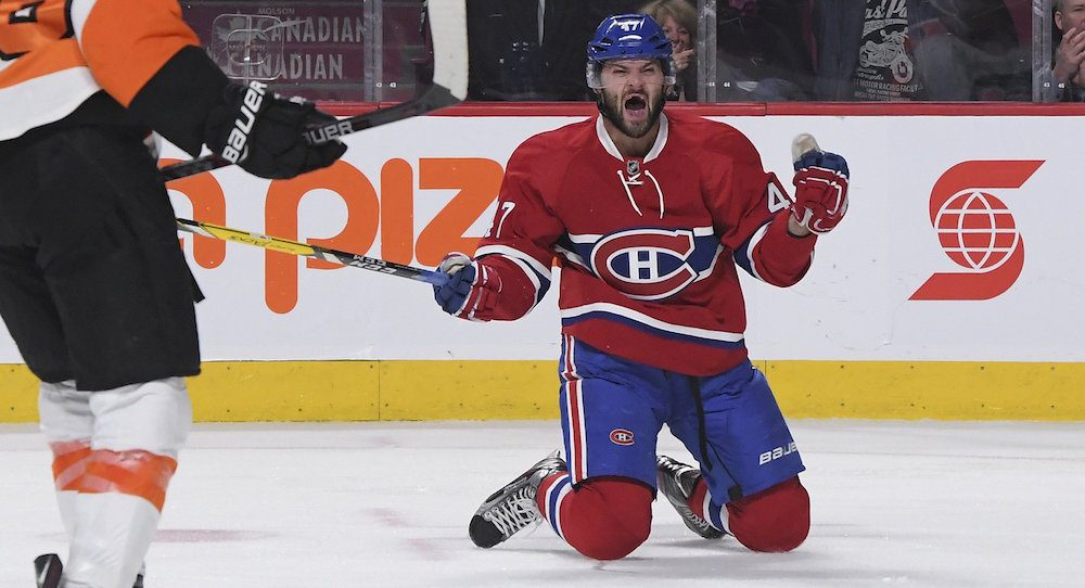 3 reasons why Canadiens are 1st place in NHL