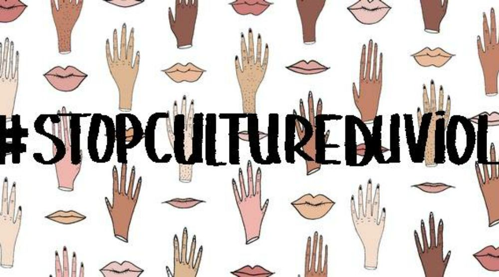 Stop culture du viol