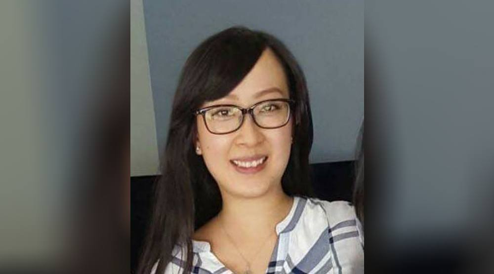 32-year-old recent New Westminster mother deemed missing