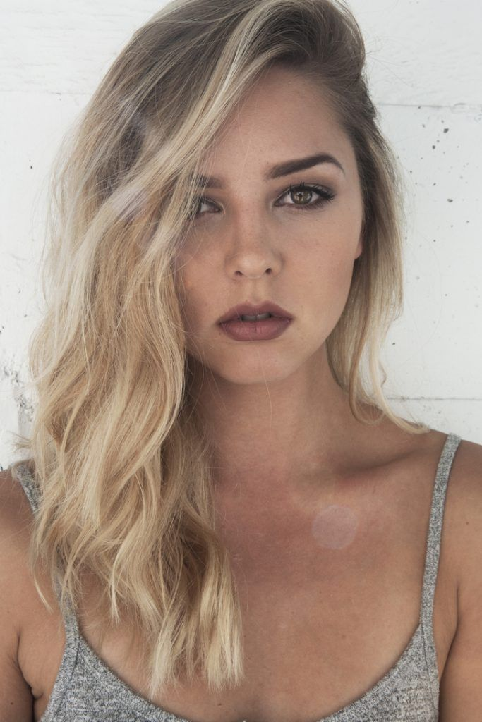 Vancouver Models Nikolina Nolan Daily Hive Vancouver