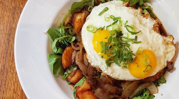 33 must-try brunch dishes in Toronto