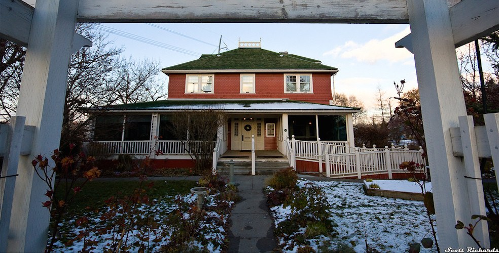 Restaurant at Calgary's historic Deane House will open in July