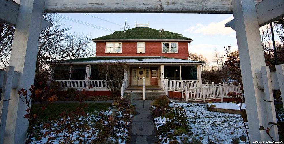 Deane house 984x500