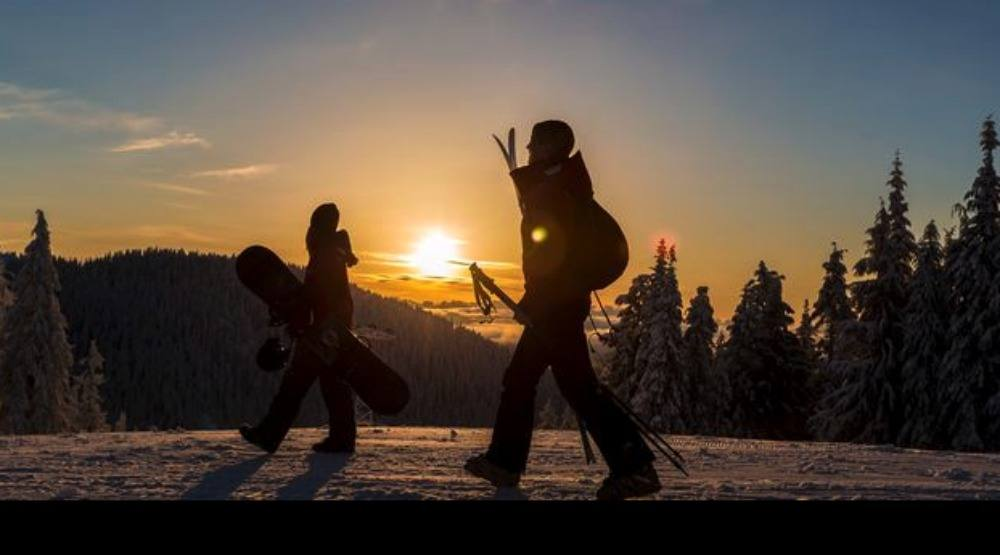 Shred some powder with the Grouse Mountain Early Bird pass (CONTEST)