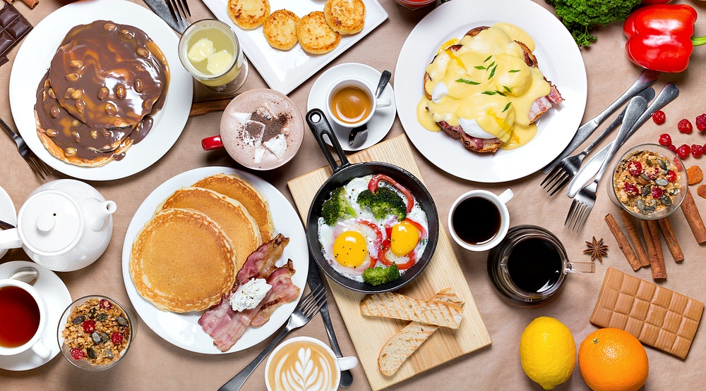 13 must-try brunch dishes in Montreal