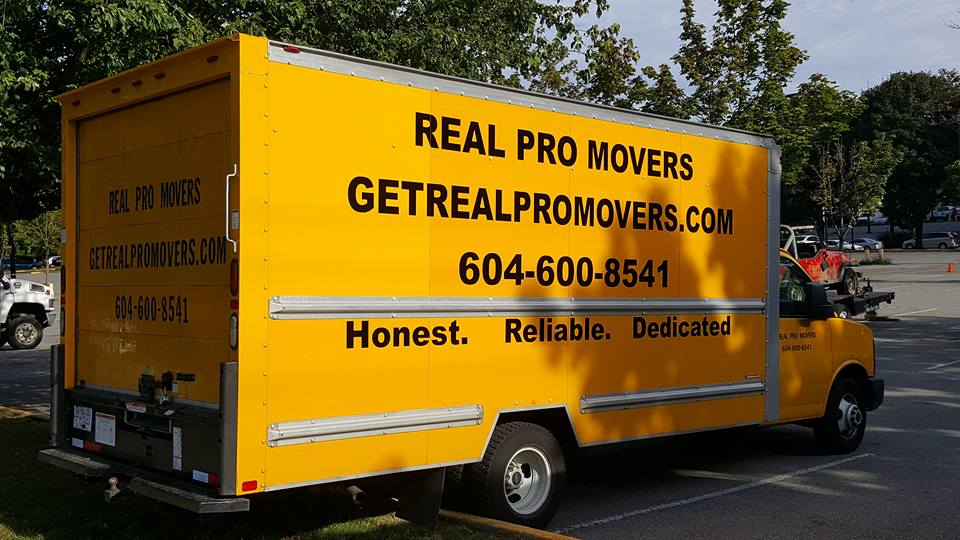 Image: Real Pro Movers / Facebook