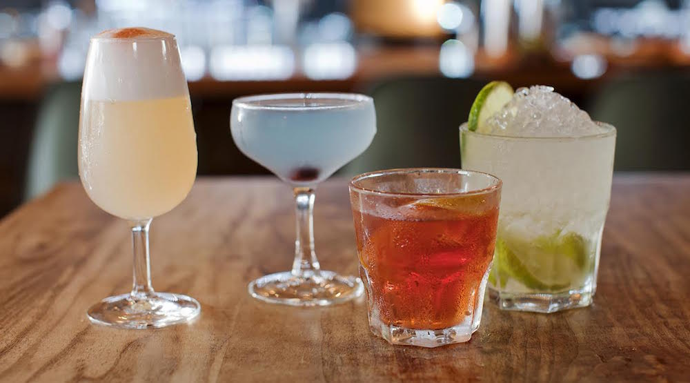 7 themed cocktail lists in Vancouver