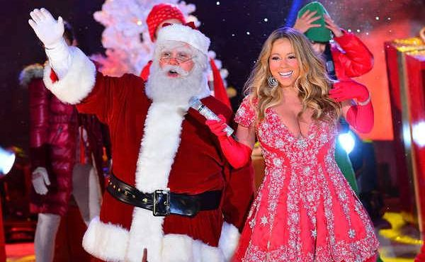 Mariah Carey is kicking off Toronto's holiday season next week