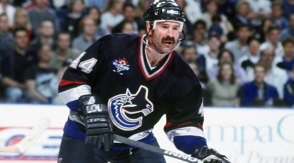 9 great moustaches in Canucks history