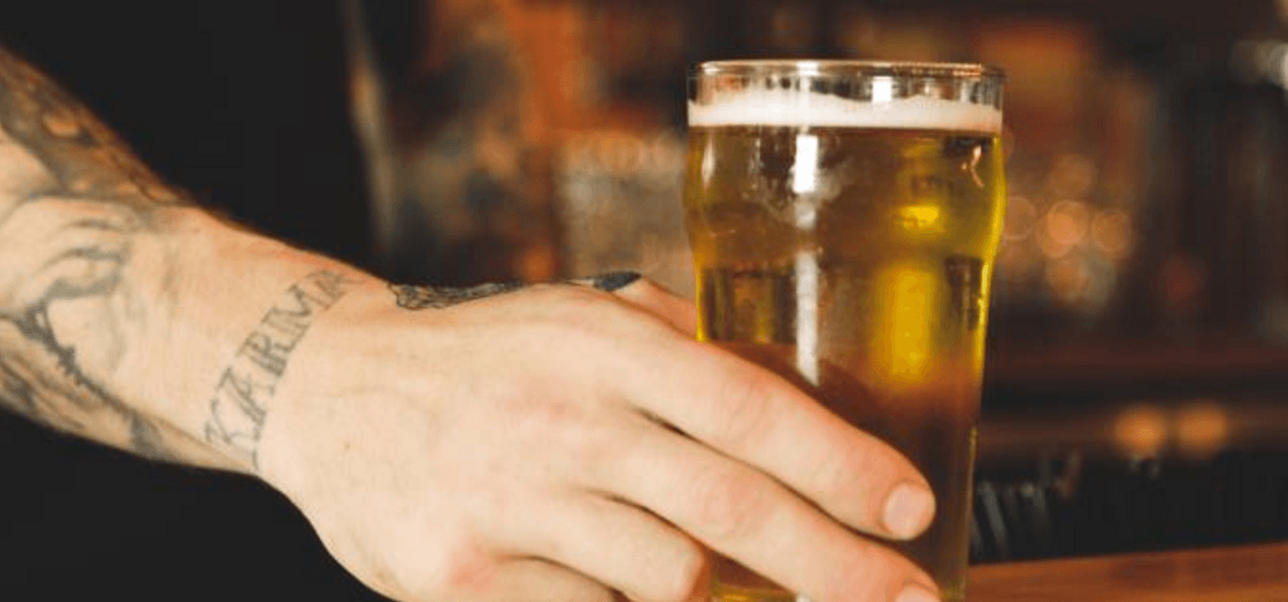 'Buy Ben A Beer' campaign will support BC hospitality workers in need