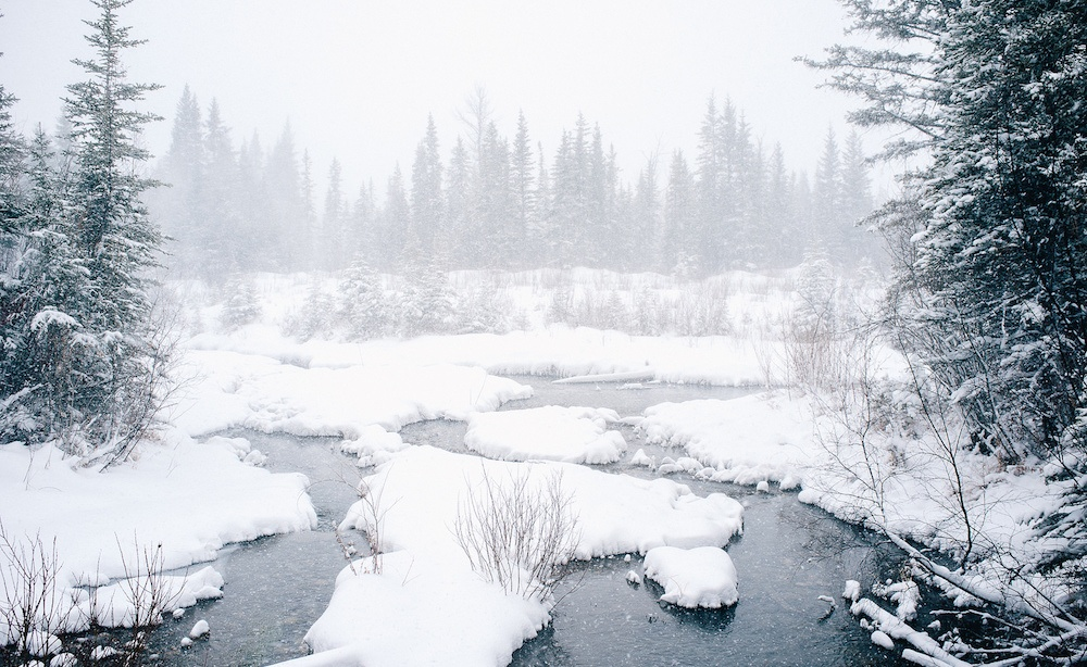 Bundle up, Calgary is in for a freezing cold winter