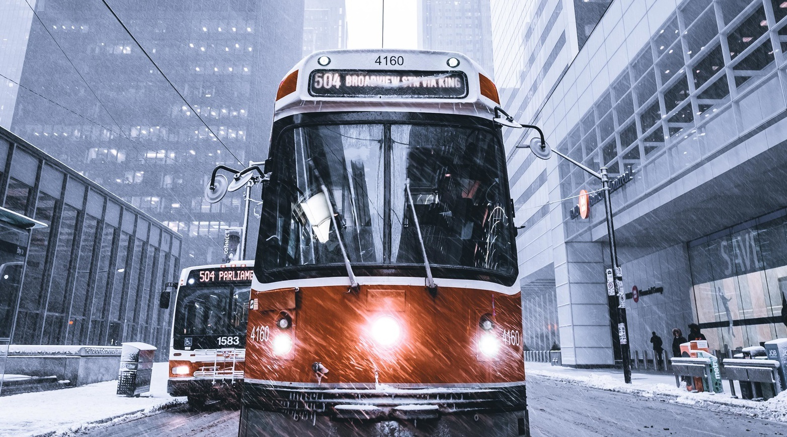 Don't believe the hype: Toronto is going to have an average winter this year