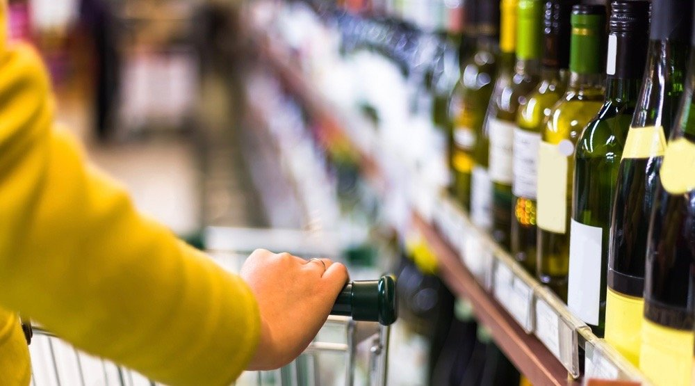 One more Metro Vancouver-area grocery store is selling wine now