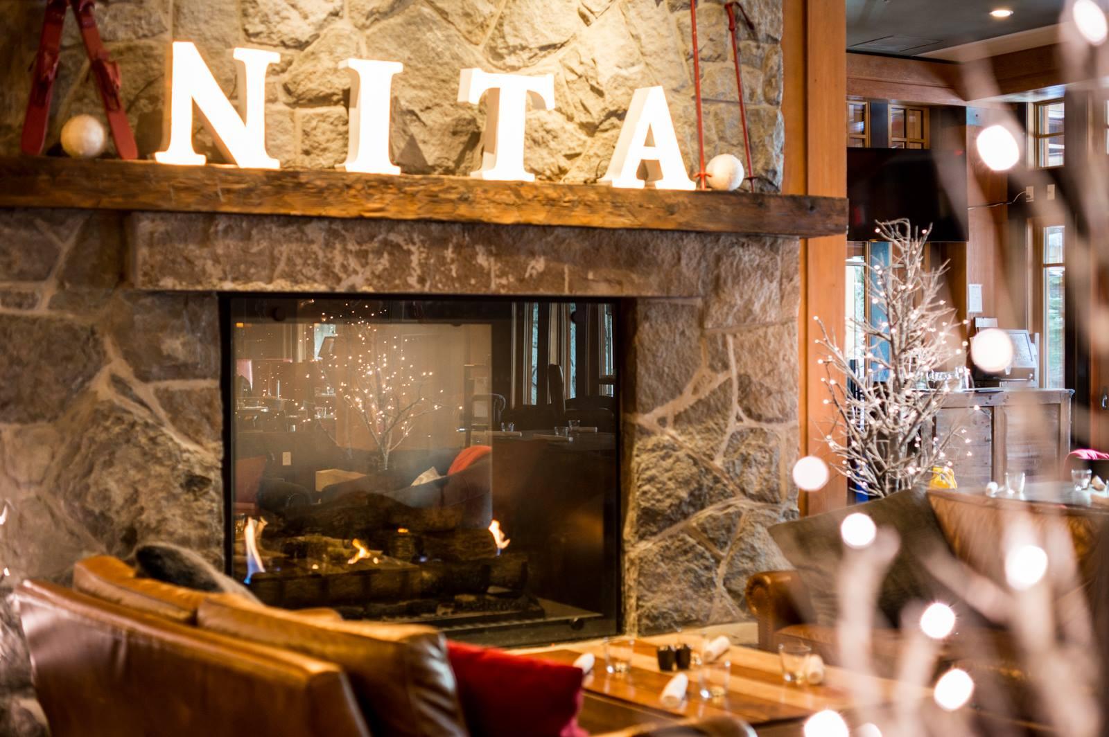 Nita Lake Lodge/Facebook