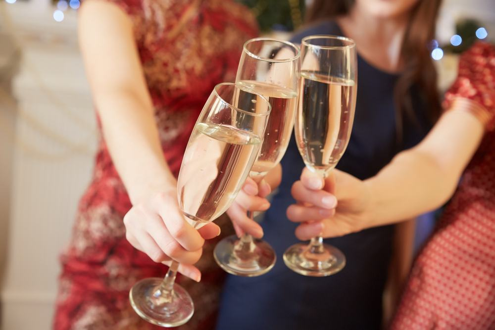 12 fizzy facts about champagne to boost your bubble IQ