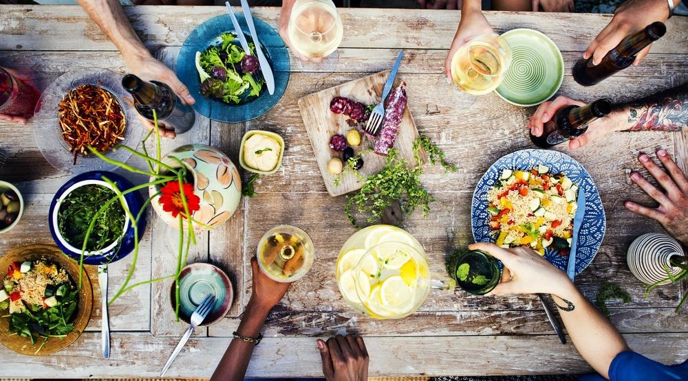 Foodtable