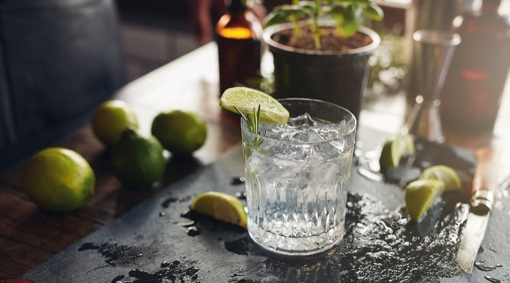 Getting to know gin with Queensborough Gin's distiller Stuart McKinnon