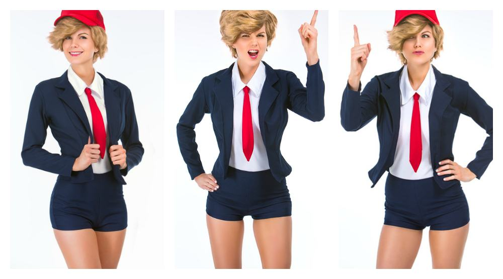 The worst Halloween costumes you can wear this year