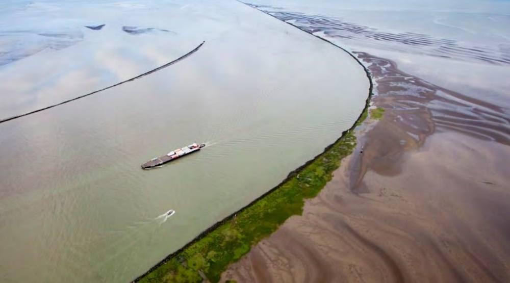 South arm jetty tidal marsh 4