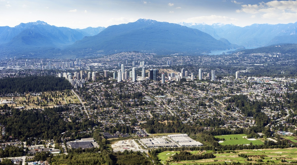 15 things you might not know about Burnaby