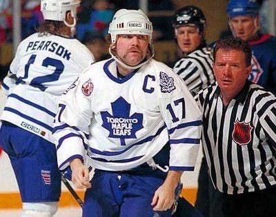 Image: Toronto Maple Leafs / Twitter