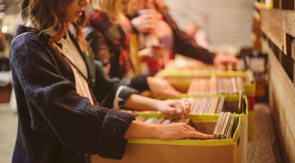 10 best record stores in Vancouver