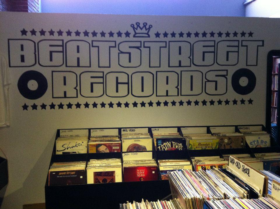 Beat Street Records/Facebook