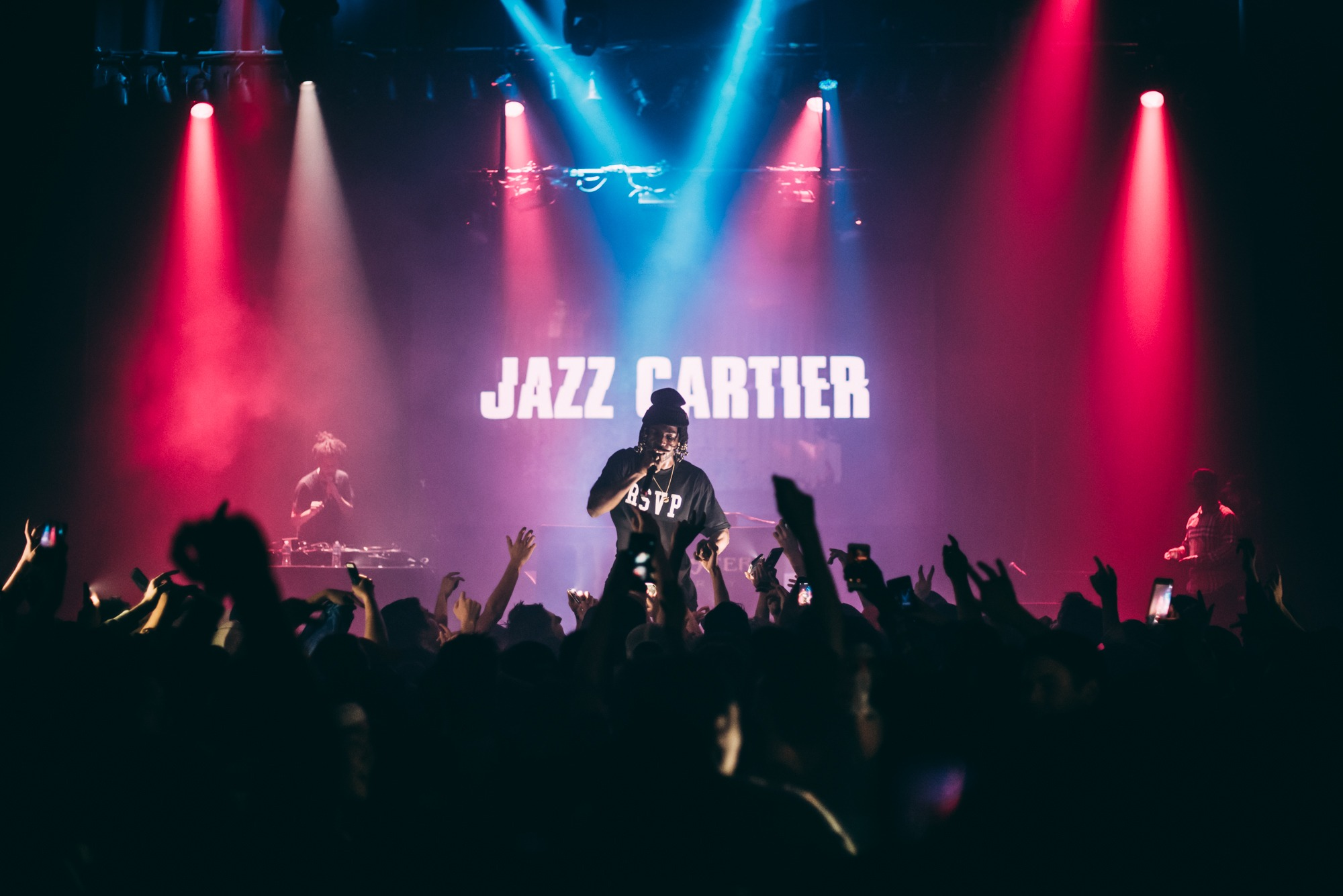 Jazz Cartier/Brandon Artis Photography