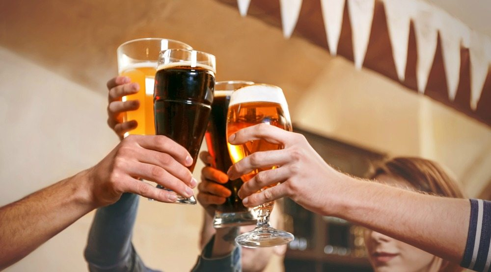 Get in on the local beer scene at the Burnaby Beer Fest