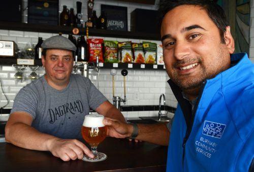 burnaby-beer