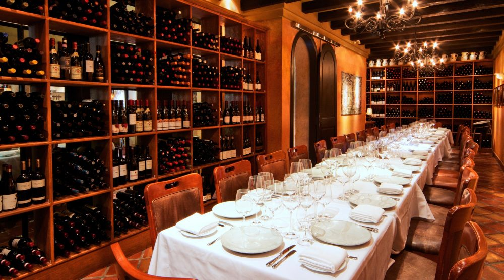Vancouver Christmas Party Venues Part - 45: 19 Vancouver Restaurants Where You Can Host An Amazing Holiday Party