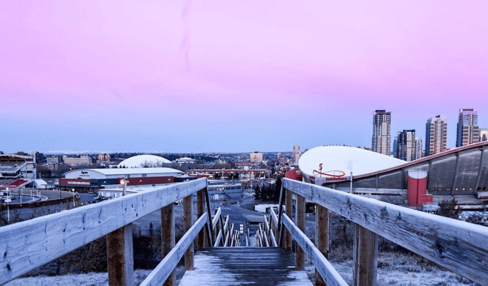 Best Calgary Instagram Photos: October 24 to 30