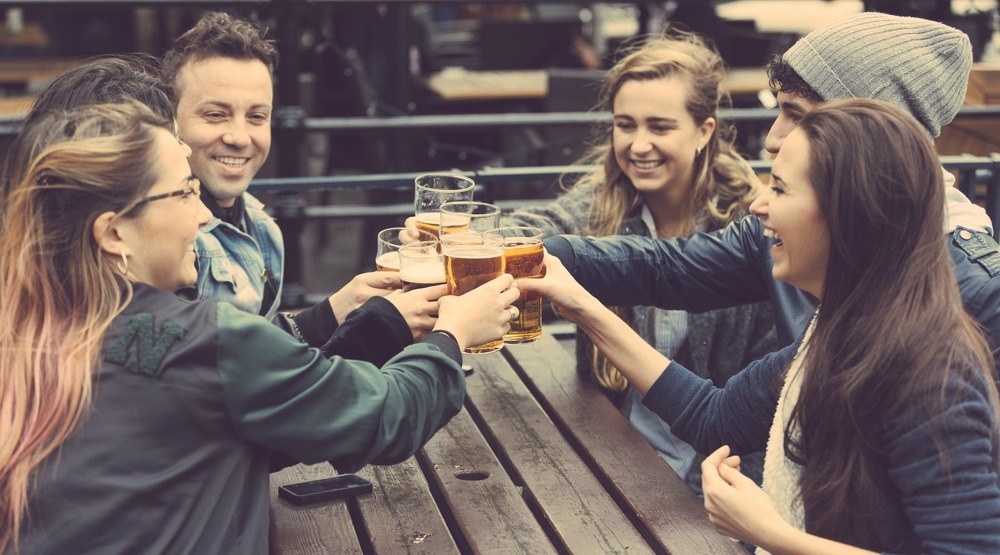 3 reasons why you need to be at the Banff Craft Beer Festival