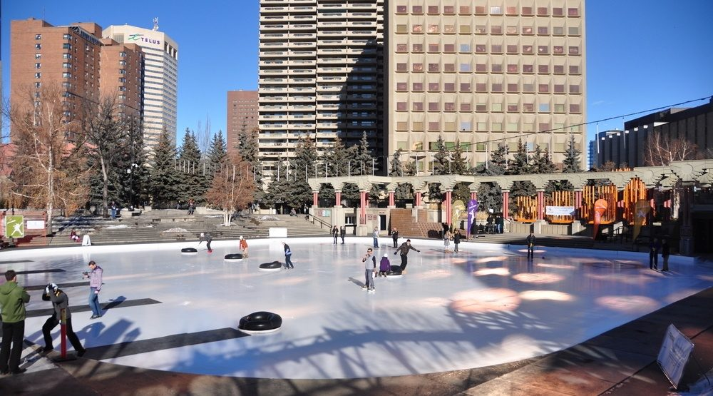 25 free things to do in Calgary this winter