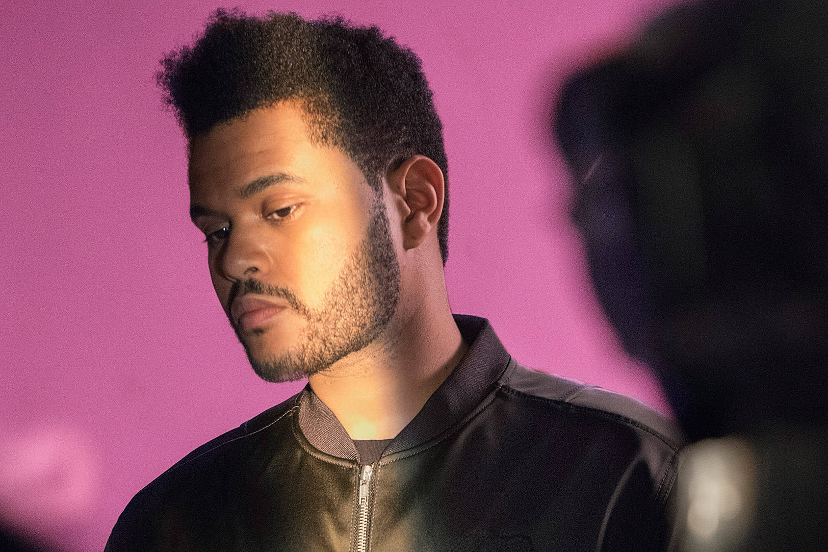 The Weeknd announced as new face of H&M