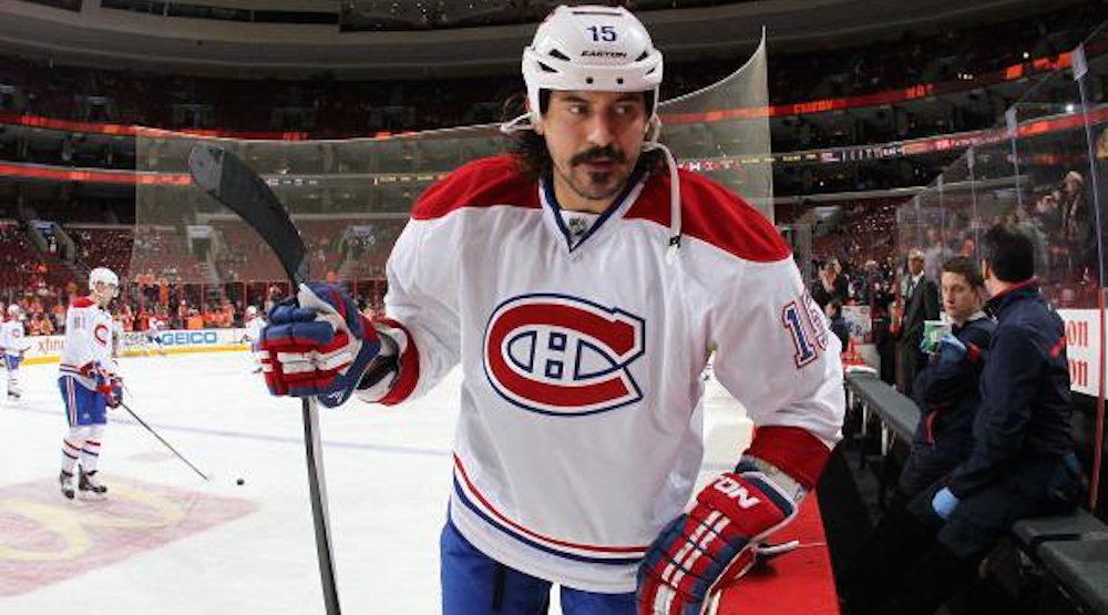 7 great moustaches in Canadiens history