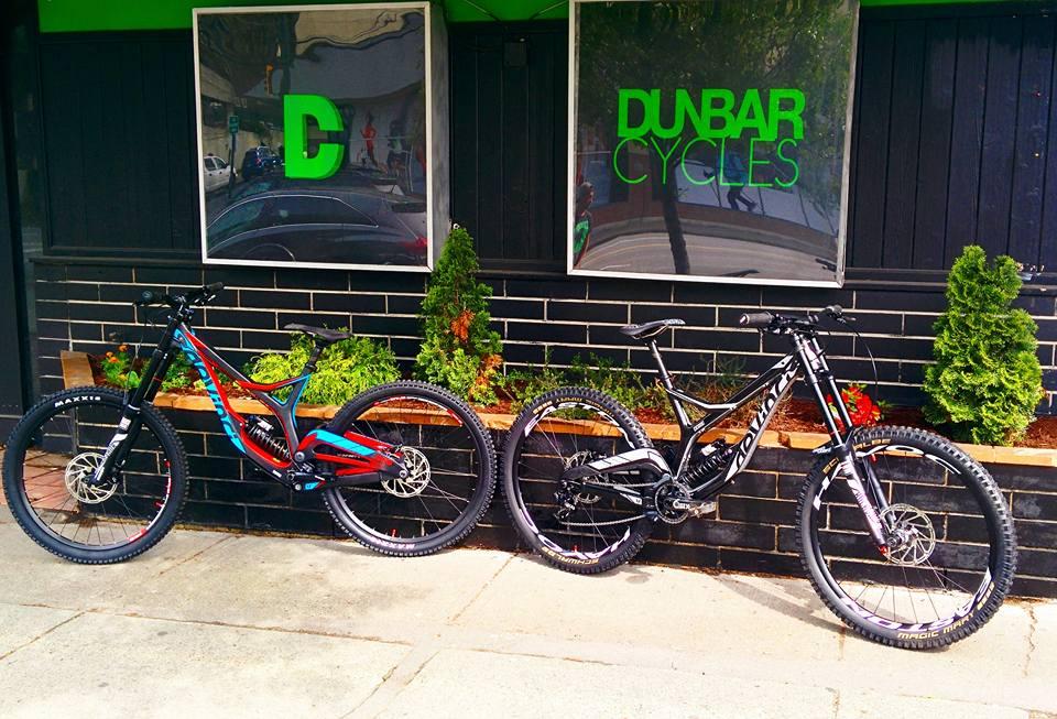 (Dunbar Cycles/Facebook)