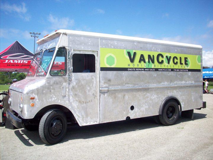 (VanCycle)