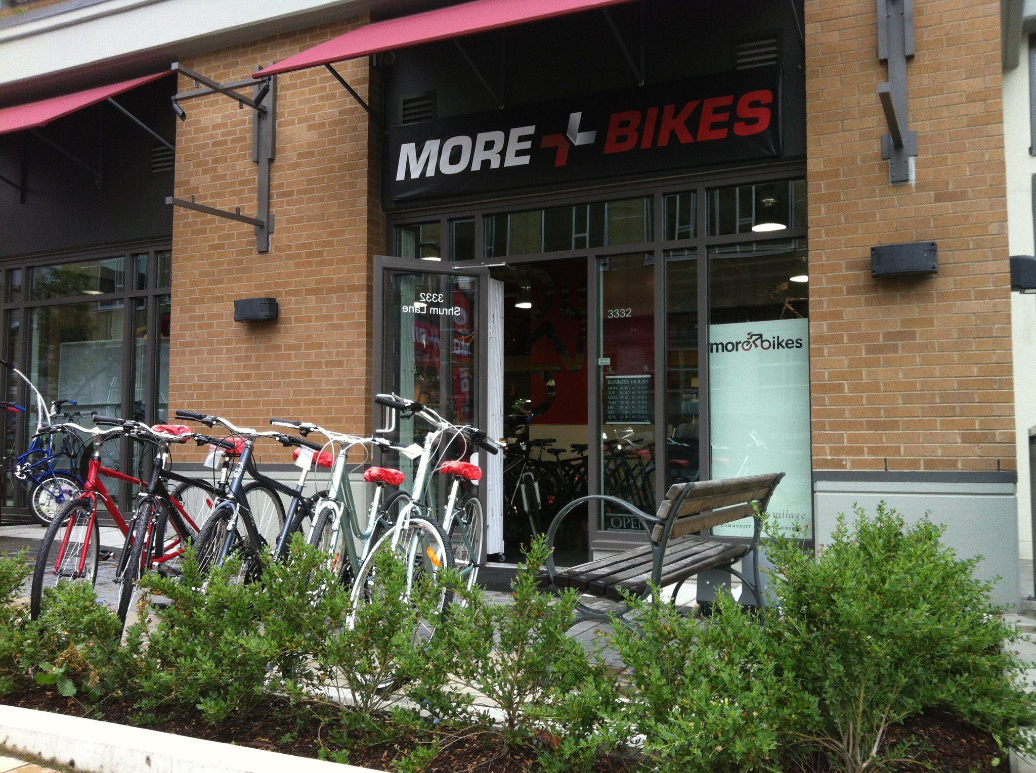(More Bikes/Facebook)