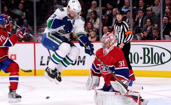 Tanev, Burrows, Dorsett return for Canucks against streaking Canadiens