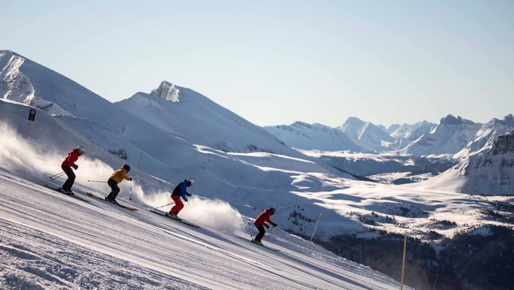 Image: Banff Sunshine Village / Facebook