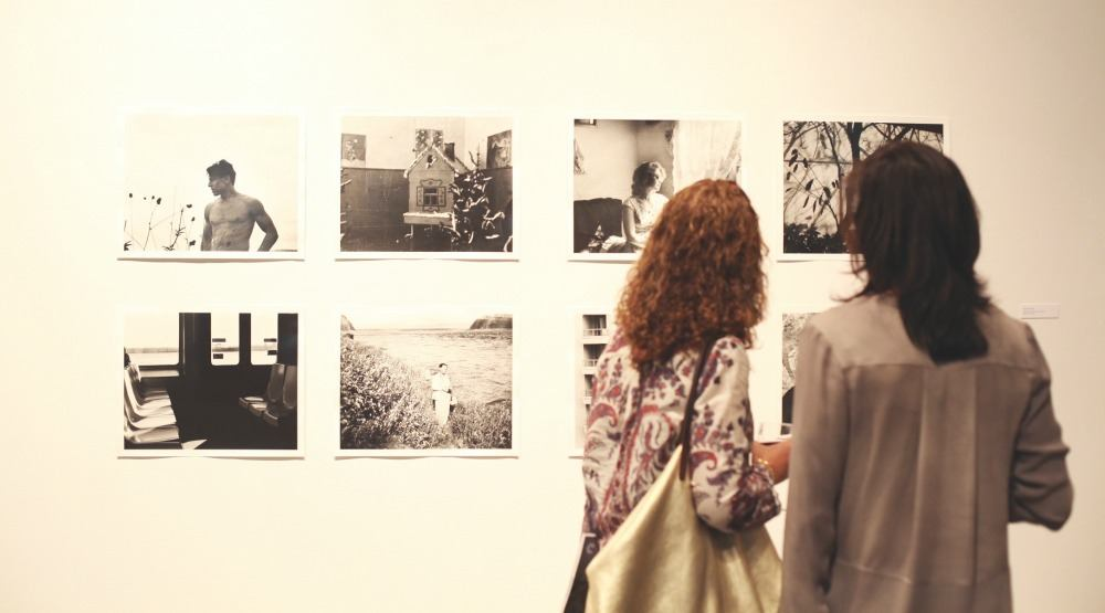 Unleash your creative side at the Capture Photography Festival
