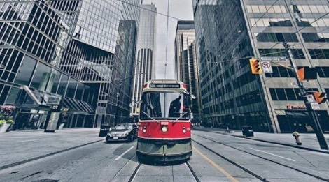 The City of Toronto has hired a new General Manager of Transportation