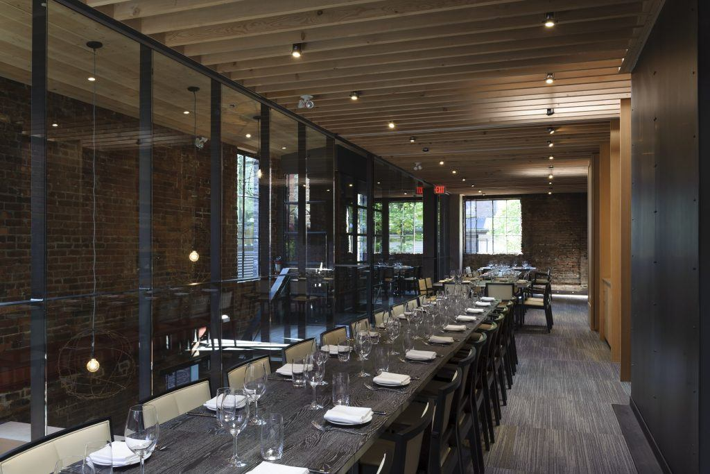Terrific private dining rooms vancouver pictures best for Best private dining rooms downtown toronto