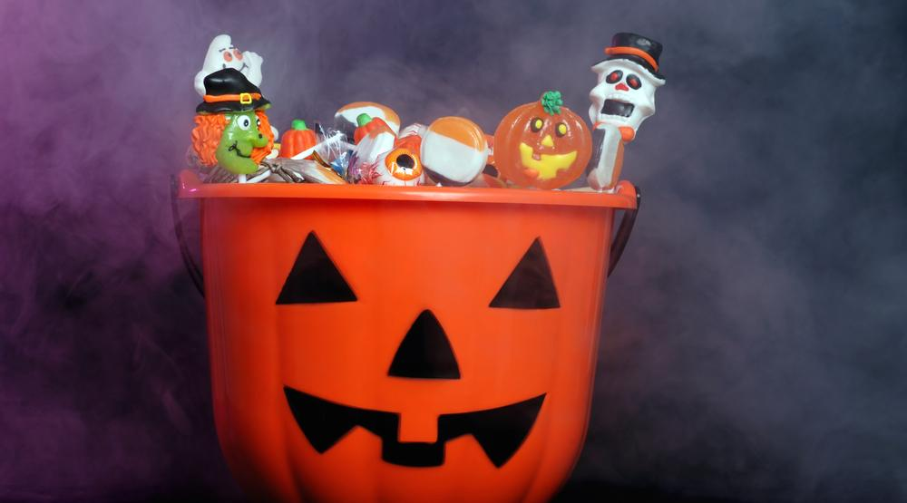 Opinion: Mission Accomplished - I'm 22 and my trick-or-treat candy haul was huge