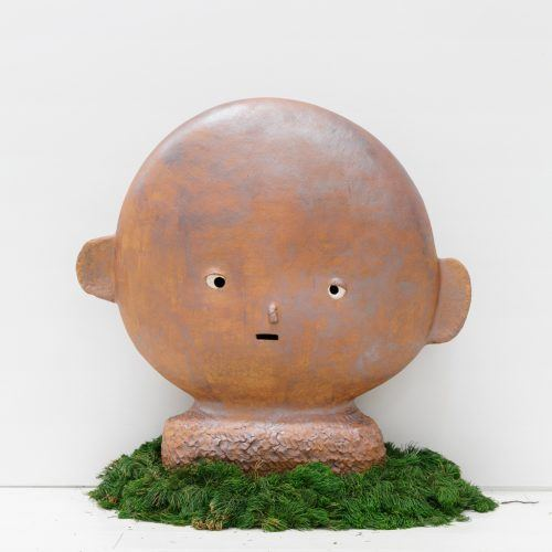Image: Otani Workshop, Round Face, 2016
