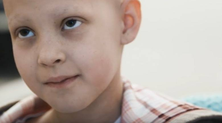 SickKids VS. campaign takes on cancer in second ad